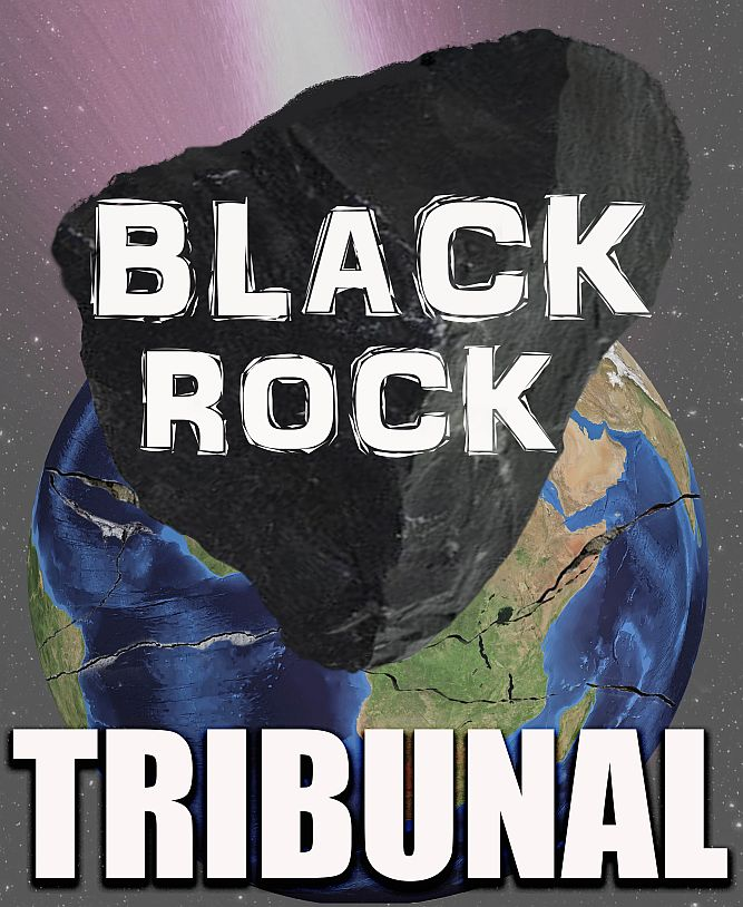 BlackRockTribunal